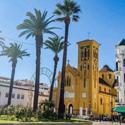 private day trip to tangier and tetouan from gibraltar